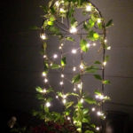 Fairy Lights LED Outdoor Battery-powered Lights